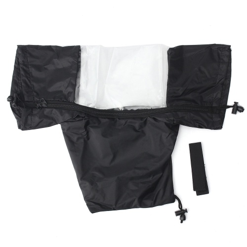 Wasserdichte Kamera-Regen-Abdeckungs-Mantel-Taschen-Schutz-regendichter Regenmantel gegen Staub für Canon Nikon DSLR-Kameras