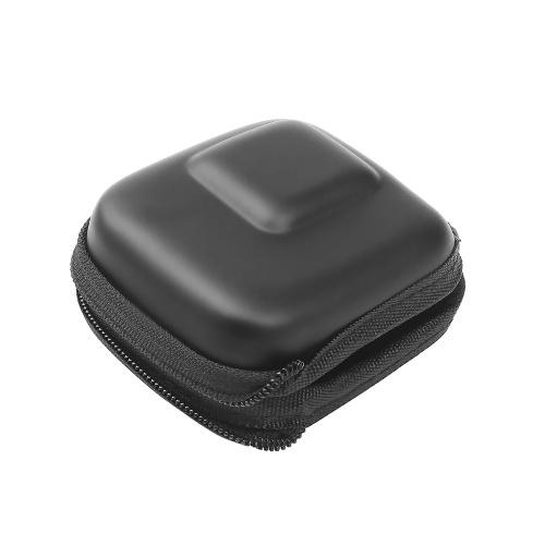 Portátil mini impermeável esportes ação câmera saco caso saco de armazenamento
