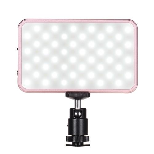 Andoer FL-08 Mini LED Video Light