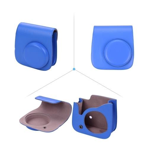 Kit d'accessoires pour appareil photo instantané 9 en 1 pour Fujifilm Instax Mini 8/8 + / 8s / 9