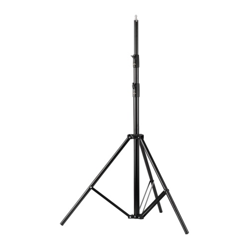Studio Photography Light Tripod Stand Adjustable Aluminum Alloy