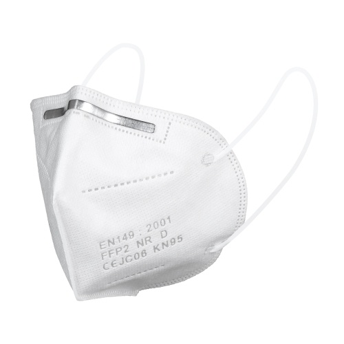 KN95 FFP2 Ear Face Mask 4 Layers Masks 95% Filtering Effect Disposable Breathable
