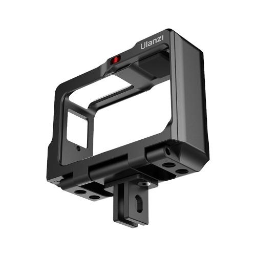 Support de montage pour boîtier de caméra en alliage d'aluminium Ulanzi C-ONE R