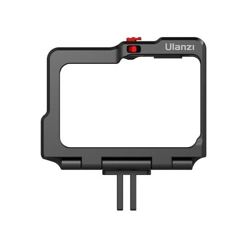 Ulanzi C-ONE R Aluminum Alloy Camera Cage Portective Case Mounting Bracket