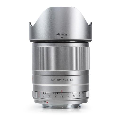 Objectif de caméra à mise au point automatique VILTROX AF23 / F1.4M