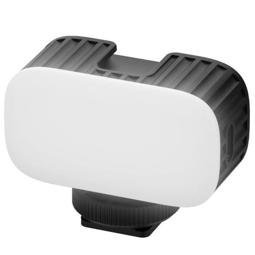 Ulanzi VL30 Mini LED Video Light 5600K Sur-Camera Fill Light