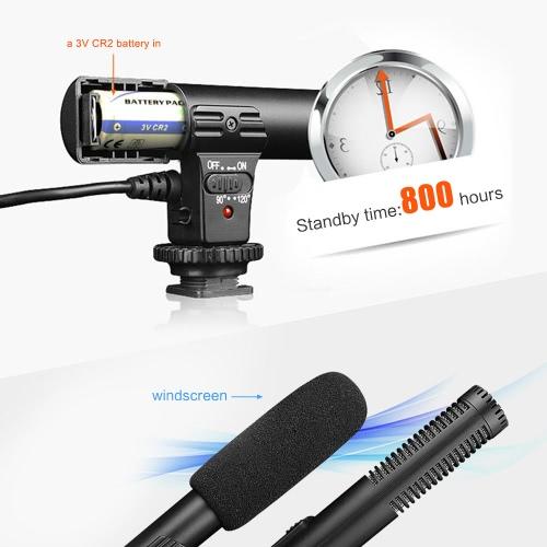Sidande Mic-01 Microphone