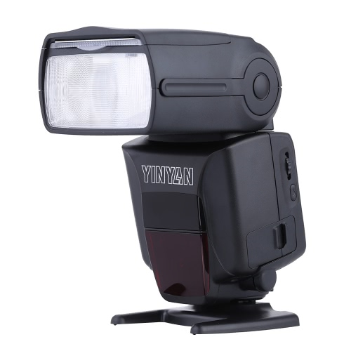 YinYan 600AX-RT GN60 Flash Light Speedlite 2.2