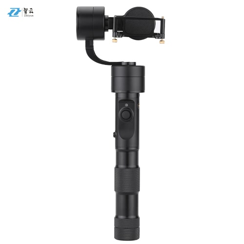 Zhiyun Z1-Evolution 3-Axis Handheld Gimbal Stabilizer