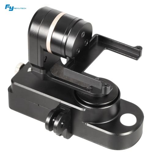 Feiyu FY WG Mini 2-osiowe Handheld Wearable Gimbal dla GoPro Hero Stabilizator 3 3+ 4 i podobne działania aparatów wykształcone