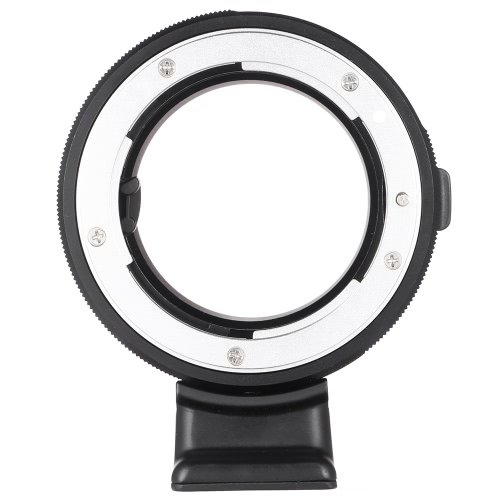 VILTROX NF-NEX Mount Adapter Ring for Nikon G/F/AI/S/D Lens to Sony E Mount Camera A7/A7R/NEX-5/NEX-3/NEX-5N/NEX-C3/NEX-5R/NEX-F3/NEX-6/NEX-7/NEX-VG10/VG20/VG30