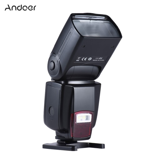 Andoer AD-560Ⅱ Universal Flash Speedlite On-camera Flash
