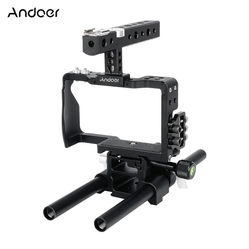 Andoer Professional Video Cage