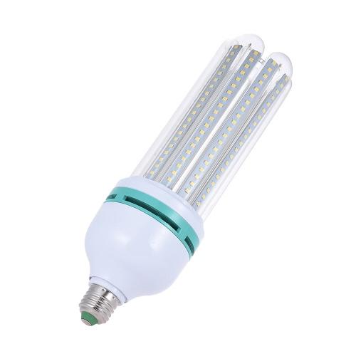 75W 5800LM 5500K White Energy Saving E27 LED Corn Bulb Light 200pcs 2835 Beads for Video Studio Photography Home Street Lamp