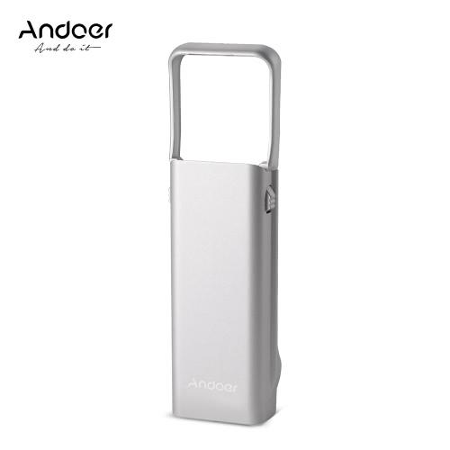 Andoer Insta360 Nano VR Uchwyt na aparat fotograficzny Uchwyt do mocowania na suficie Współpracuj z statywem Samoprzylepny Monopod Aparat fotograficzny