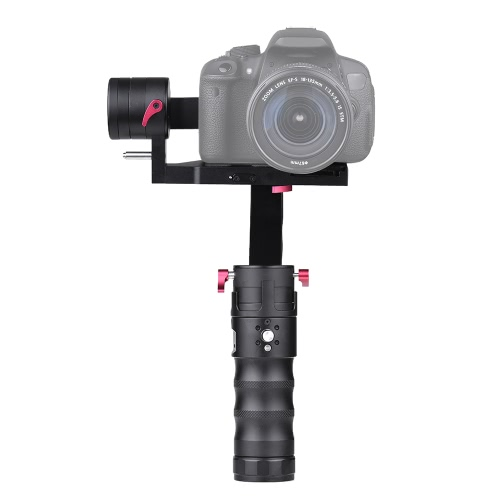 Beholder DS1 3-Axis Handheld Gimbal Camera Gyro Stablizer