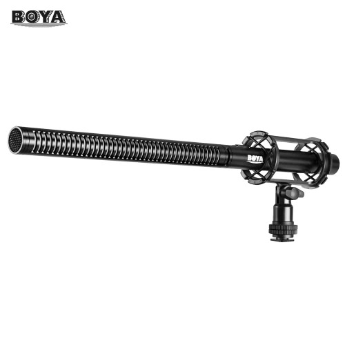 BOYA BY-PVM1000L Professional Condenser Microphone