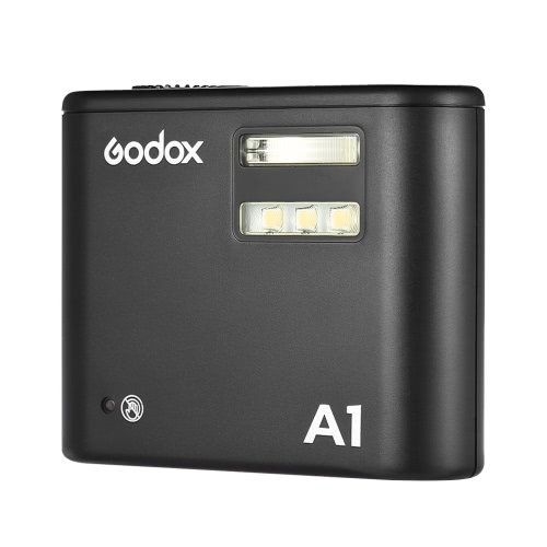 Godox A1 Telefon Flash 6000K Flash