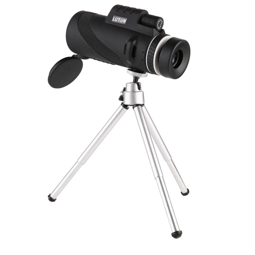 Telescopes for Kid School Cell Phone Travel Kids Spotting Scopes Monocular Portable Outdoor Travel Hunting Camping Trip Telescope