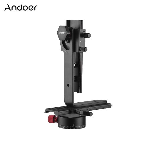 Andoer 720 Degree Panoramic Head
