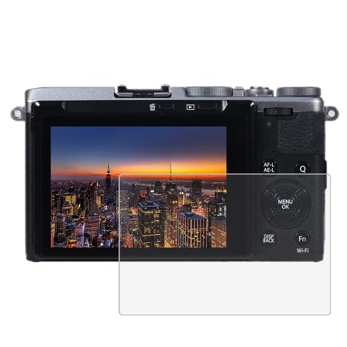 Folie ochronne PULUZ do aparatu Folie ochronne z poliwęglanu Odporność na zarysowania Szkło hartowane Screen Protector do Canon Sony Nikon Akcesoria do aparatów cyfrowych FinePix Olympus do FinePix X-70