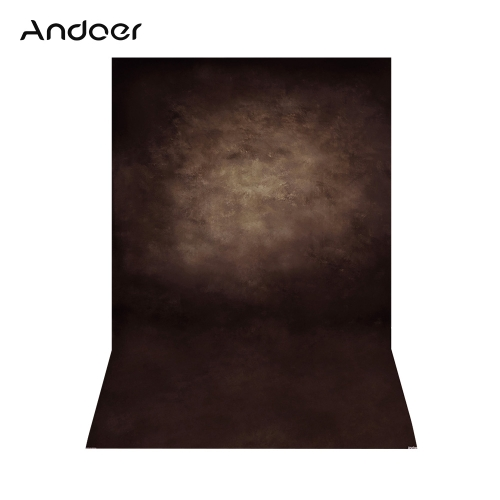 Andoer 1.5 * 2.1m / 5 * 7ft Retro Photography Background Resumen Old Master Telón de fondo Digital Photo Prints Studio Props