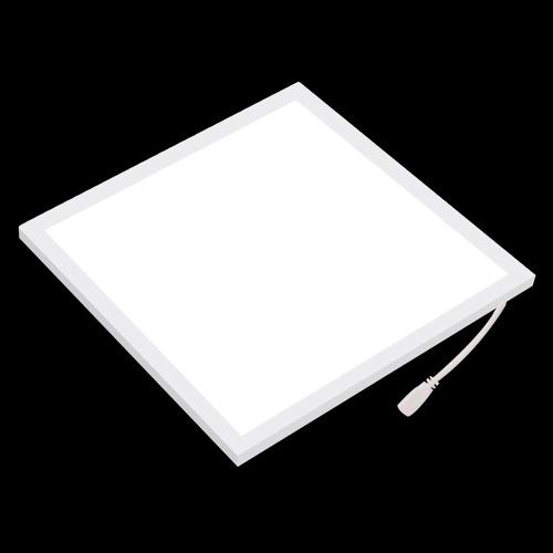 8.85 X 8.85in Светодиодная фотография Shadowless Bottom Light Фотобумага Фон Студия Осветительная панель Bright Outline Sharpness Back Light Pad фото