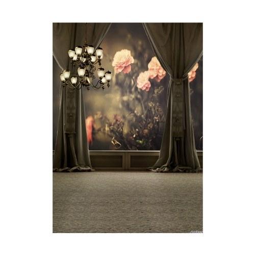 Andoer 1.5 * 2.1m/5 * 7ft  Background Backdrop Photo Studio Pros