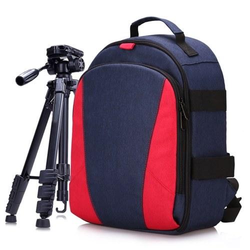 Wasserdichte DSLR Kamera Tasche Scratchproof Rucksack