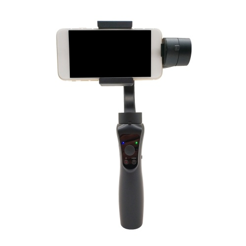 SOOCOO Gimbal Stable Platform 3-Axis Stabilized Handheld Gimbal