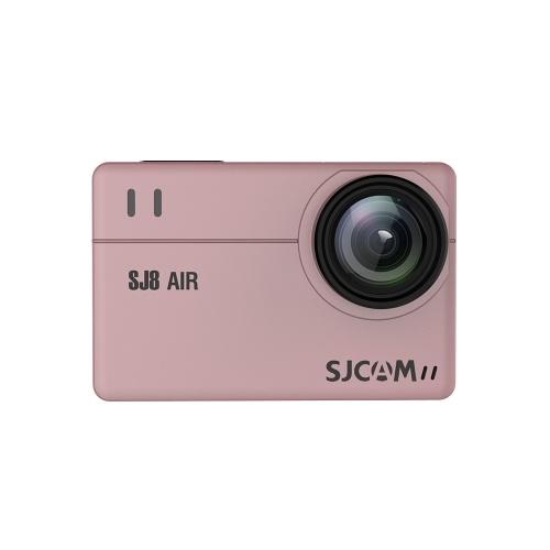 SJCAM SJ8 AIR Action Camera Sports Cam Rose Gold color