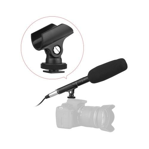 MF-260Professional Super Uni-ultra-direktionale Kondensator Interview Mikrofon