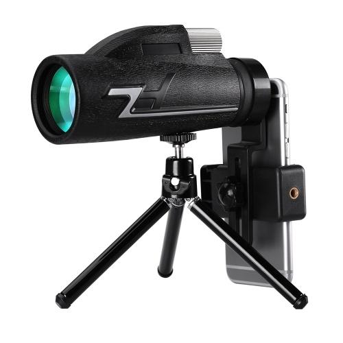 16X50 Single-tube Monocular Telescope