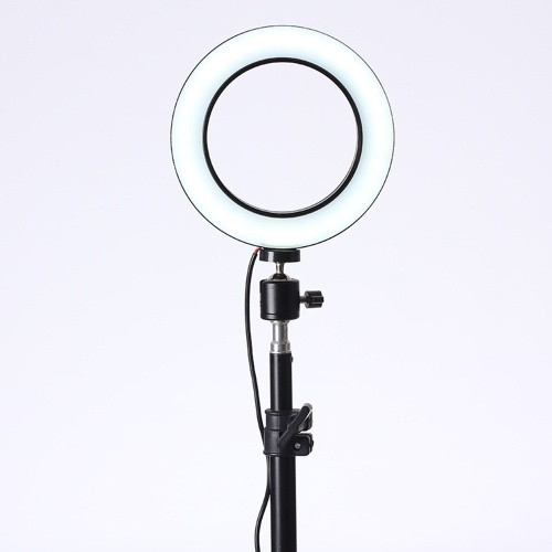 Ajustable de 160 mm Fotografía LED