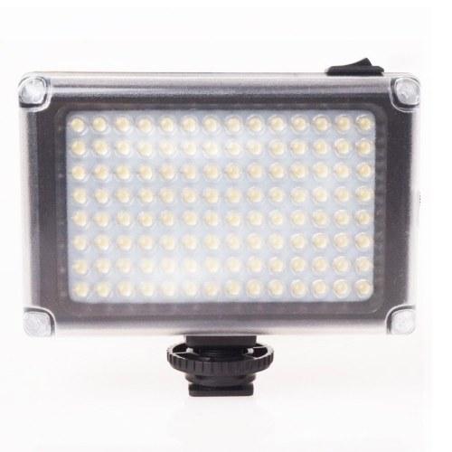 Mini Size Lightweight Portable Digital Video Camera LED Light