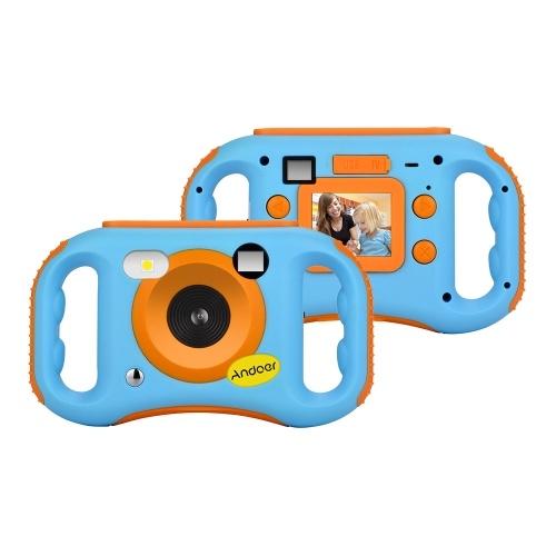 Andoer CDE7 WiFi Kids Kreative Kamera