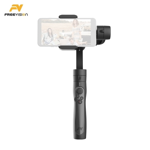 Freevision VILTA-SE VT20 3-Axis Single Handheld Smartphone Gimbal Stabilizer