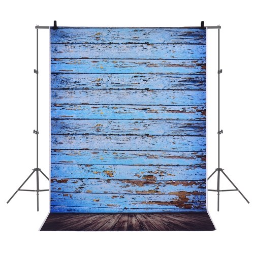 1pcs Pro Polyester Fiber 3 * 1.5m/9.8 * 5ft High Quality Varied Non-Holiday Style Photography Background