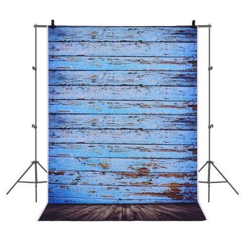 1 pz in fibra di poliestere 3 * 1,5 m / 9,8 * 5 piedi di alta qualità vari fotografia di sfondo non festivo