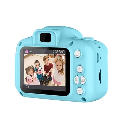 $13.67 OFF 800W Children Camera Mini Dig