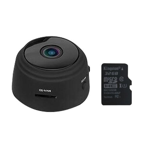 Mini telecamera WIFI Telecamere in metallo portatili da esterno