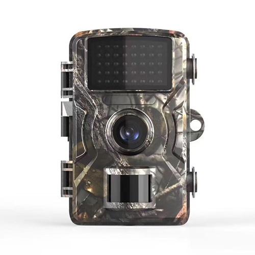 2 Zoll 1080P Digital Waterproof Trail Kamera Infrarot Nachtsichtkamera Wildlife Monitoring und Farm Safety Protection Camcorder