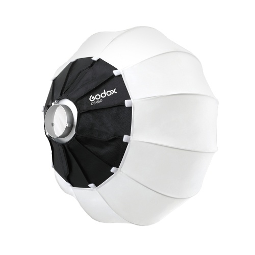 Godox CS-65D 65cm Diameter Collapsible Lantern Softbox Photography Soft Box