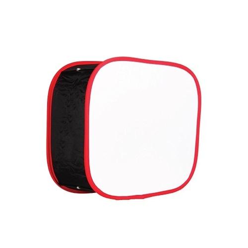 Portable Foldable LED Light Diffuser Soft Box Flash Speedlight Bounce Head Softbox