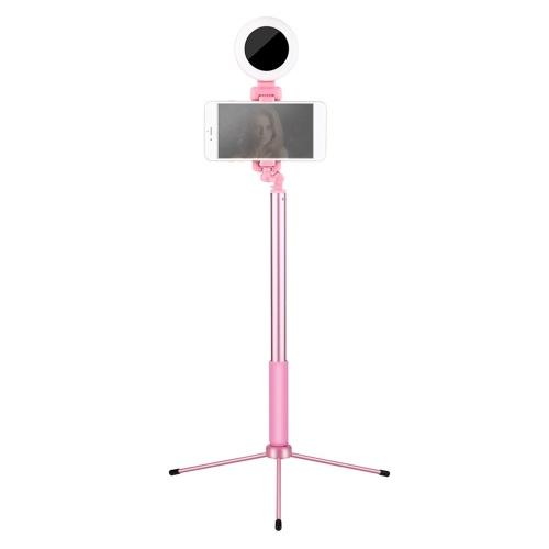 1.2-Meter Live Streaming Selfie-Portrait Stand Kit