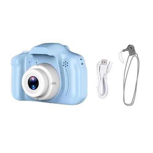 Videocámara de vídeo 1080P con cámara digital para niños de 13MP