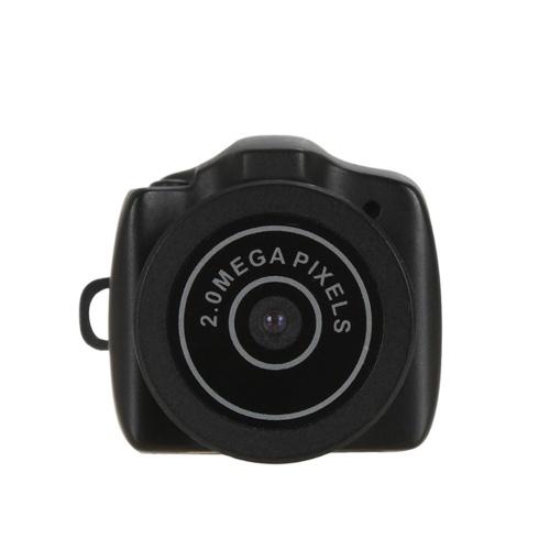 Mini Camcorder Portable Outdoor Camera Smart Home Security Video Camera