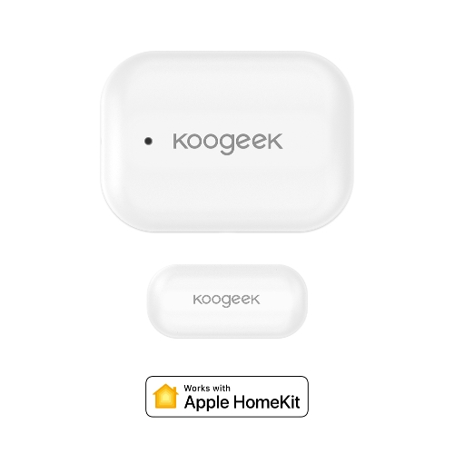 Koogeek Door/Window Sensor Work with Apple HomeKit