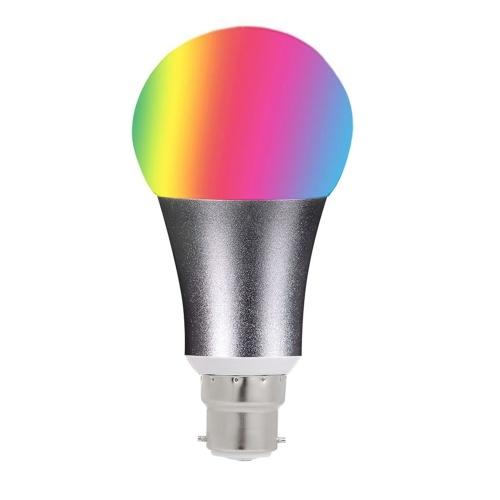 2190 Smart WIFI Светодиодная лампа WIFI Свет