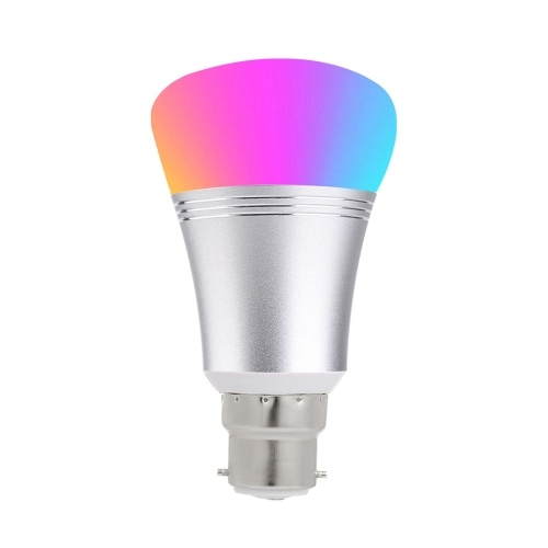 2102 Smart WIFI Светодиодная лампа WIFI Свет